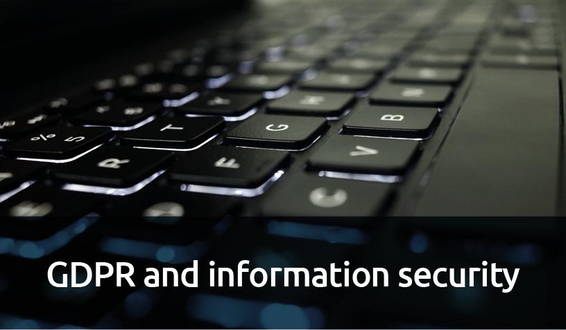 GPDR&info