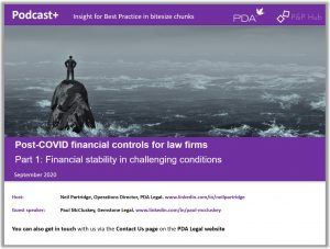 Cover image financial stability part 1